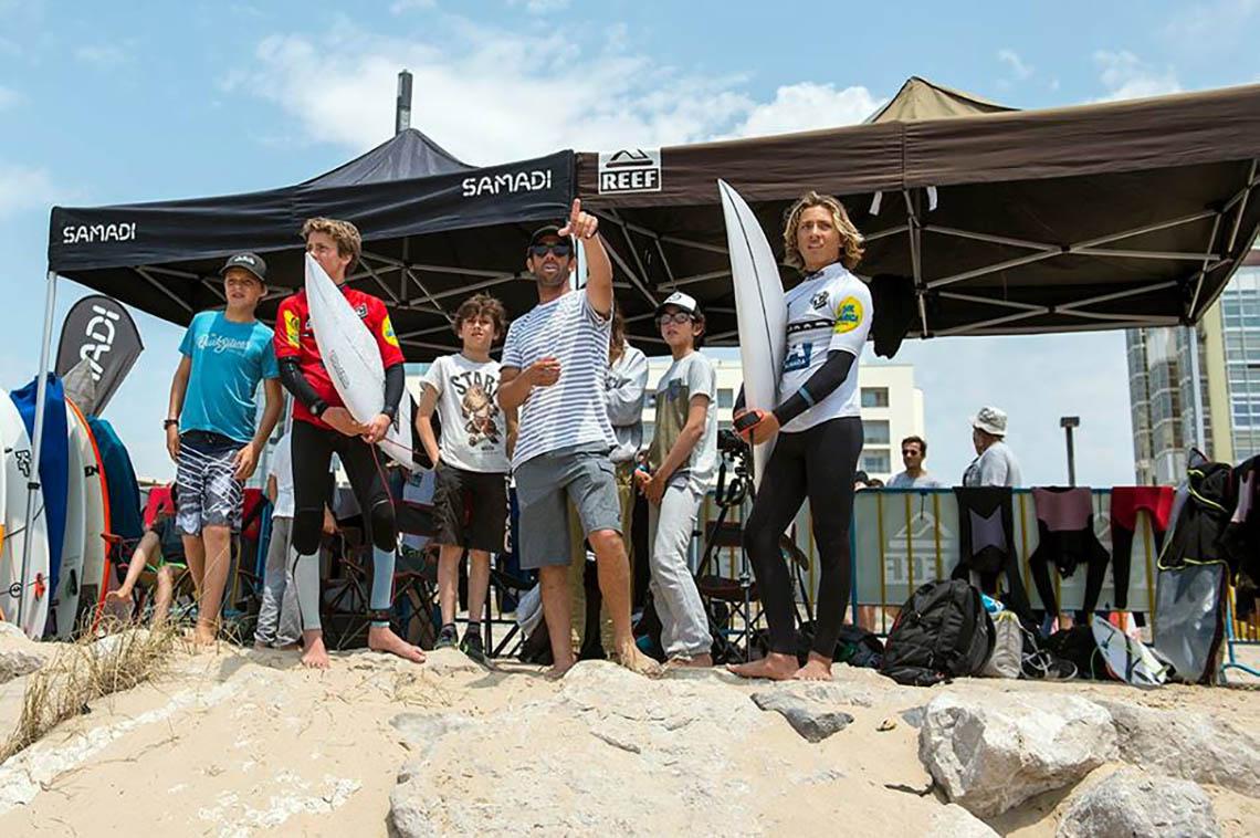 44854Terminou a 1ª etapa do Circuito Samadi 2018