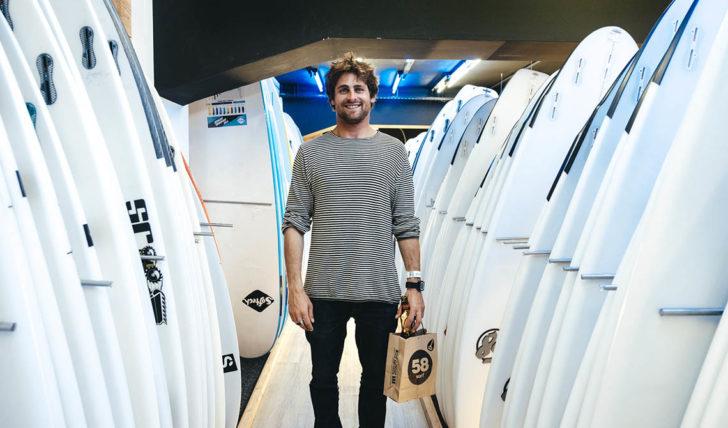 4456058 surf apresenta Gony Zubizarreta