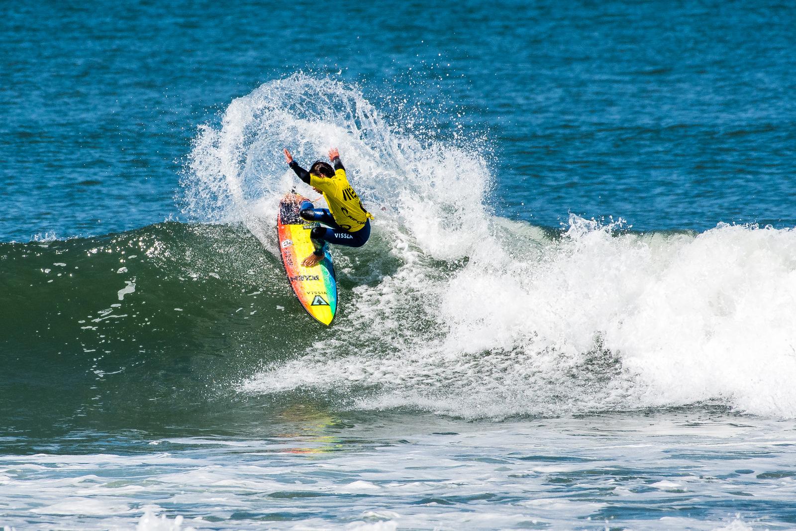 45029Liga MEO Surf – Figueira da Foz recebe terceira acção de limpeza de praia