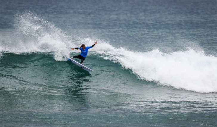 45343Os heats das surfistas portuguesas no Los Cabos Open of Surf