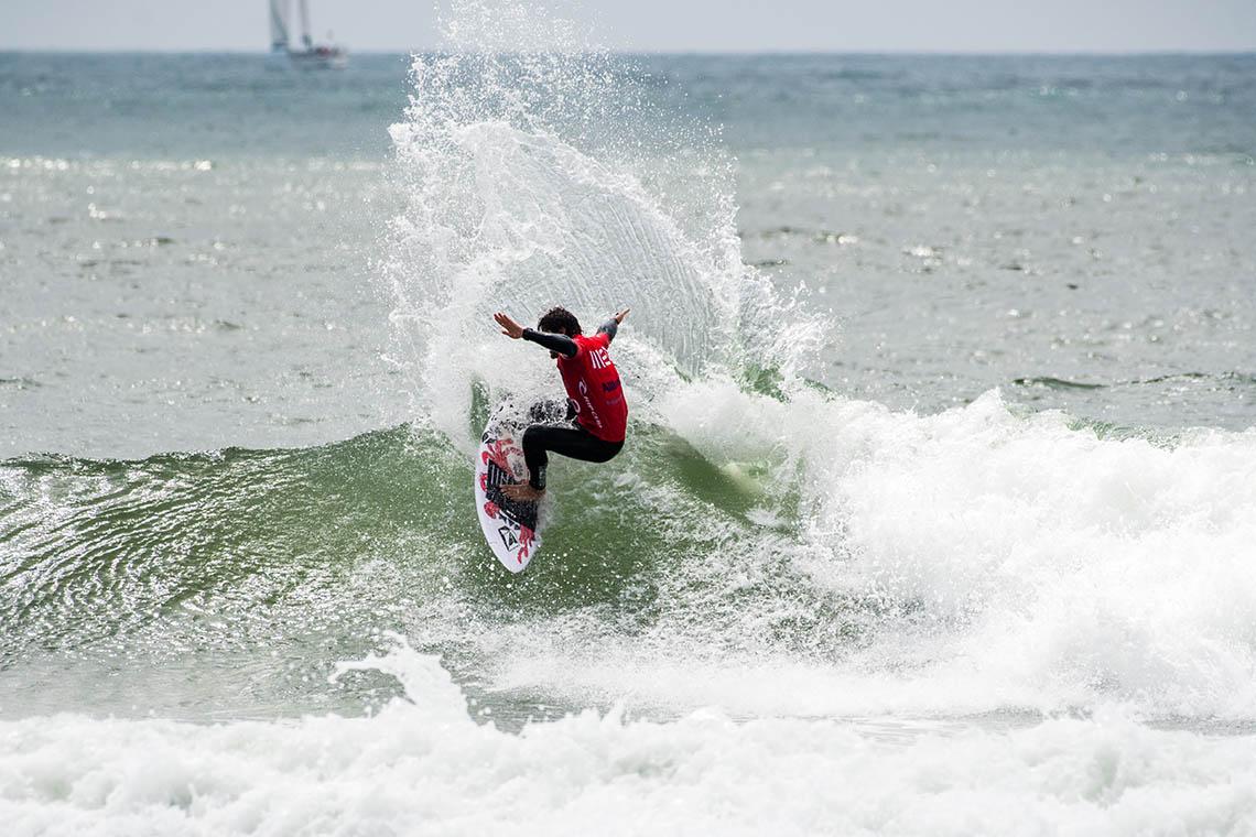 45270O ranking da Liga MEO Surf de 2018 em análise