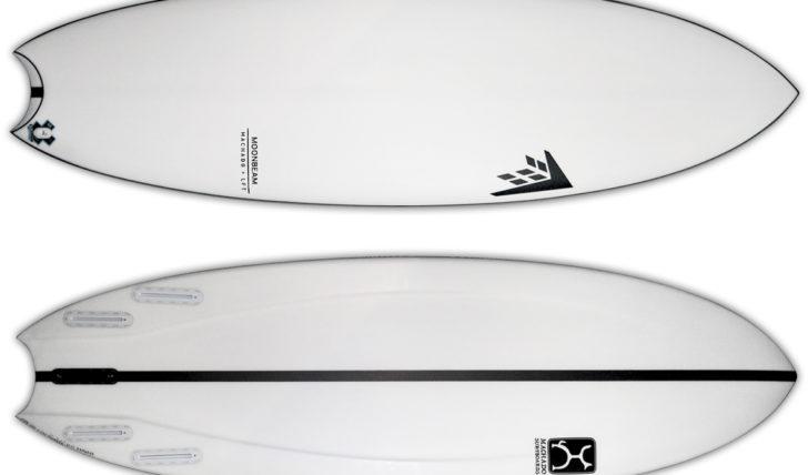 45236Summer Boards | Moonbeam by FireWire