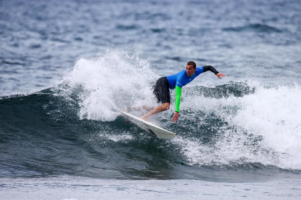 45411Os heats dos portugueses no Cape Town Surf Pro
