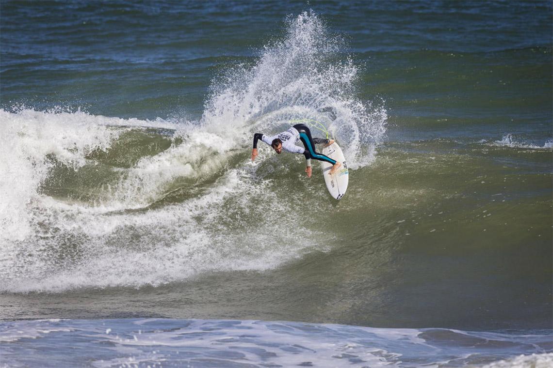 46194Os heats dos portugueses no Vans US Open of Surfing