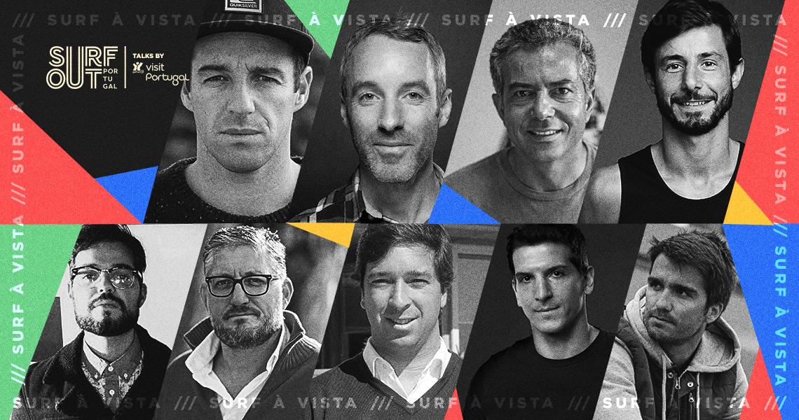 46411Indústria do Surf debate o Surf Português no Surf Out Portugal
