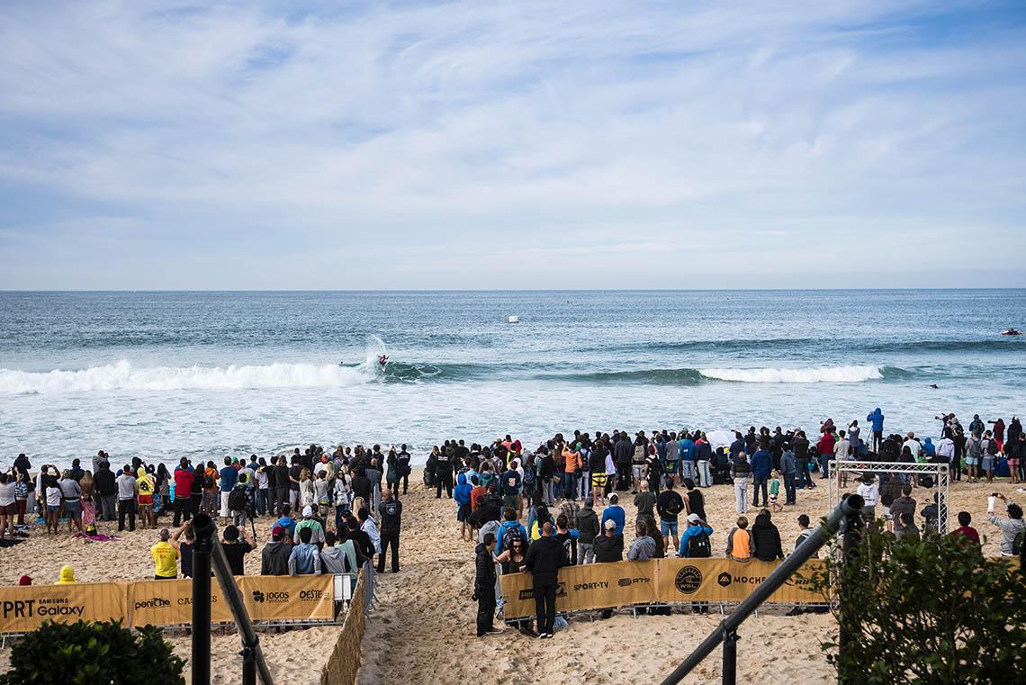 469747 surfistas disputam 1 wildcard no MEO Rip Curl Pro Portugal