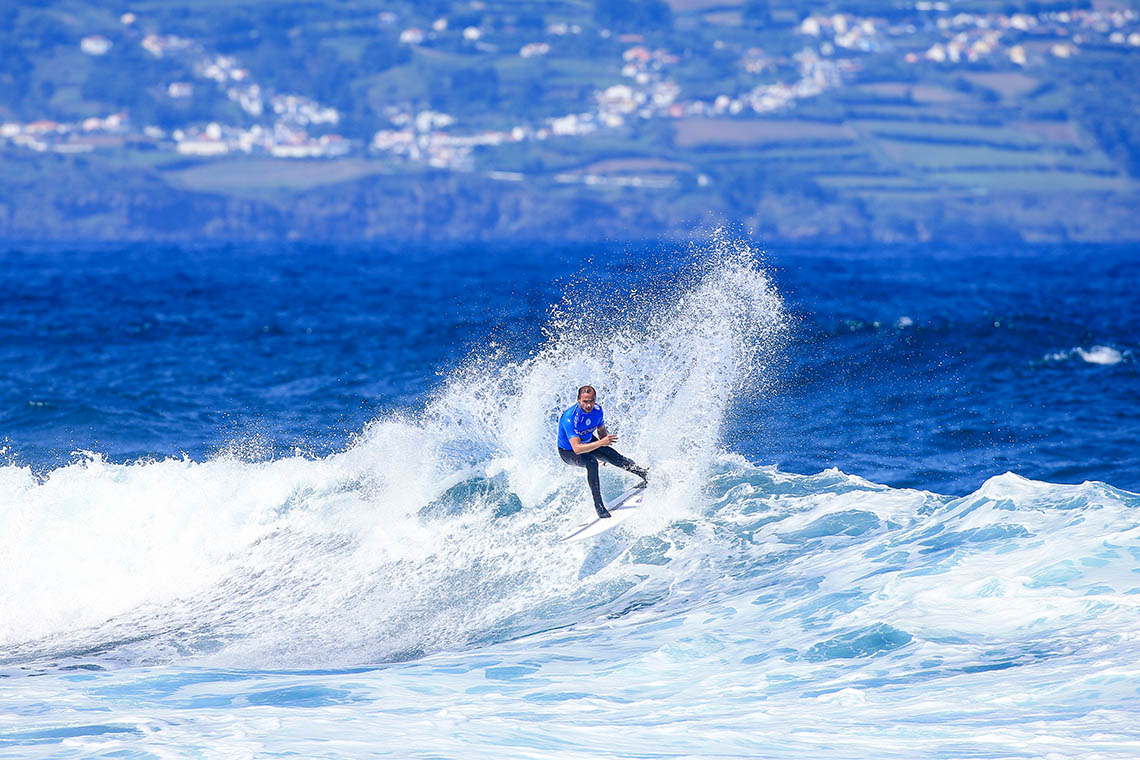 46999Dapin vence no round 1 do Azores Airlines World Masters Championship