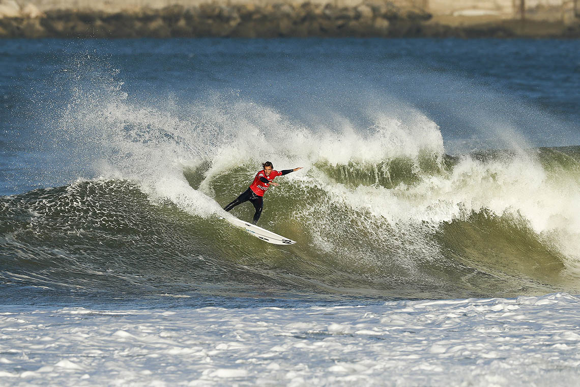 47492Frederico Morais cai para o round 2 no MEO Rip Curl Pro Portugal