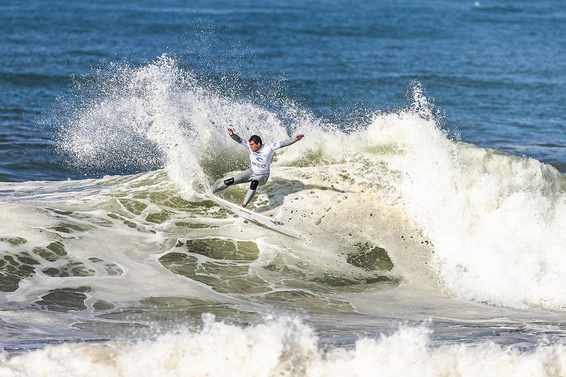 47528Os adversários dos surfistas portugueses no round 2 do MEO Rip Curl Pro Portugal