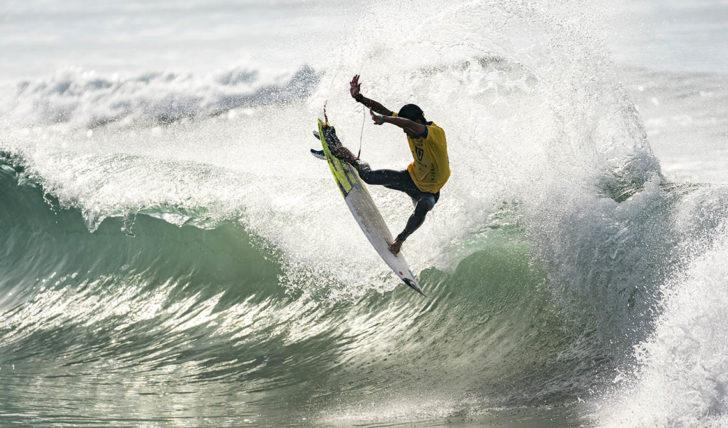 47964Japão vence ISA World Junior Surfing Championship