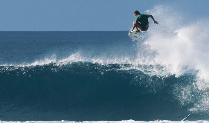 48131POLYLEMMA | O surf progressivo de Matt Meola & Albee Layer || 8:00