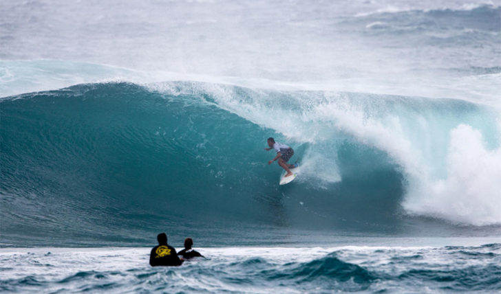 48210Os heats dos portugueses no Vans World Cup of Surfing
