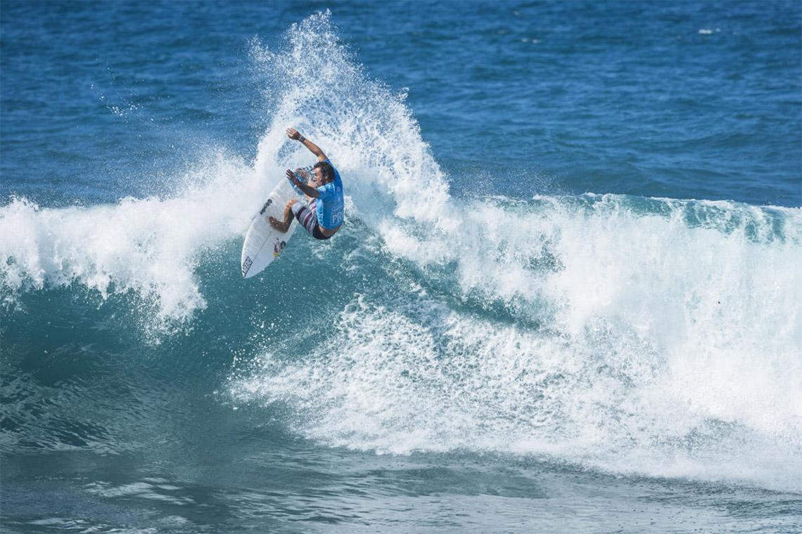 48441Vasco Ribeiro termina em 9º lugar no Vans World Cup of Surfing