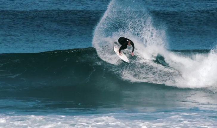 49257Around The Corner | Marlon & Gony no Algarve || 2:32