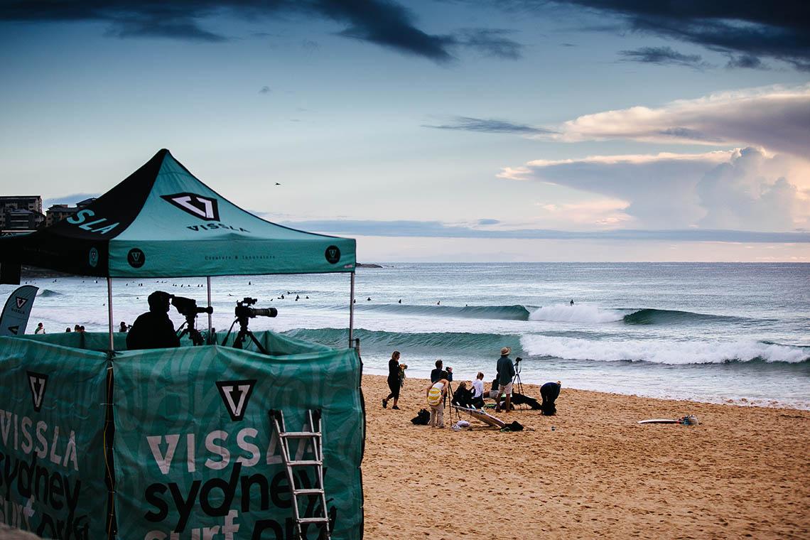 """49625""""Armada Lusa"""" reduzida a dois surfistas em Sidney   Dia 4"""