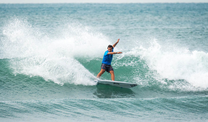 49565Os heats dos portugueses no Vissla Sydney Surf Pro