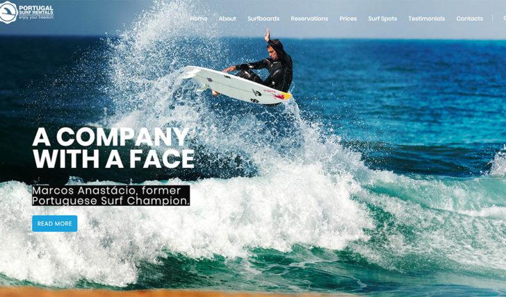 49546Portugal Surf Rentals, a solução perfeita para uma surf trip a Portugal