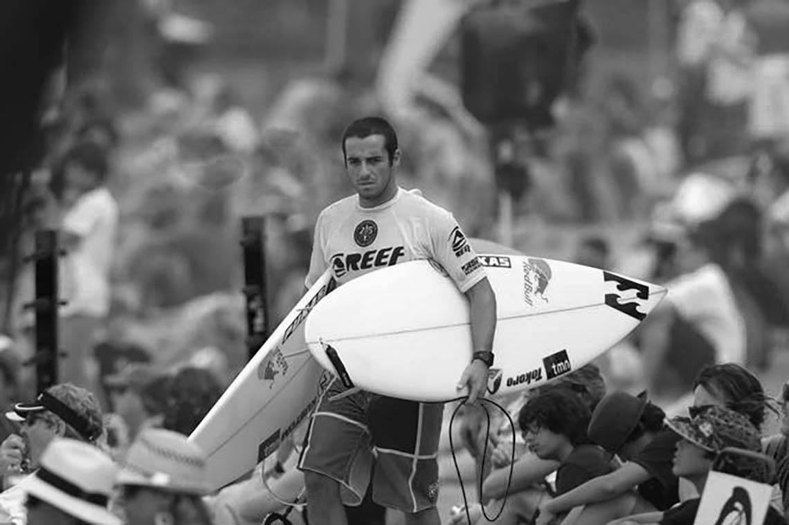 49478O historial dos surfistas portugueses no circuito QS   2000 a 2009