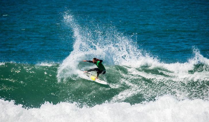 50022Frederico Morais & Vasco Ribeiro nos 1/4s de final do Pro Santa Cruz