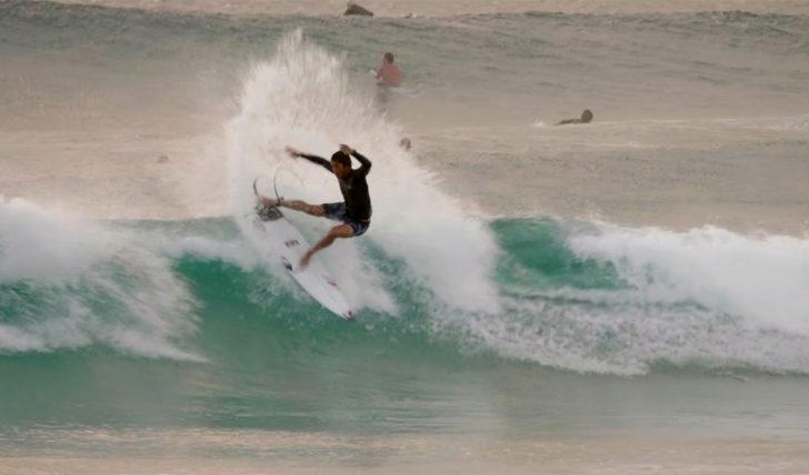 49861As novidades (e o free surf) do Quik Pro Gold Coast