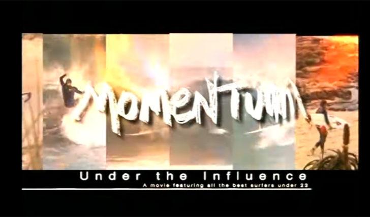 50286Momentum Under the Influence | A geração seguinte || 46:30