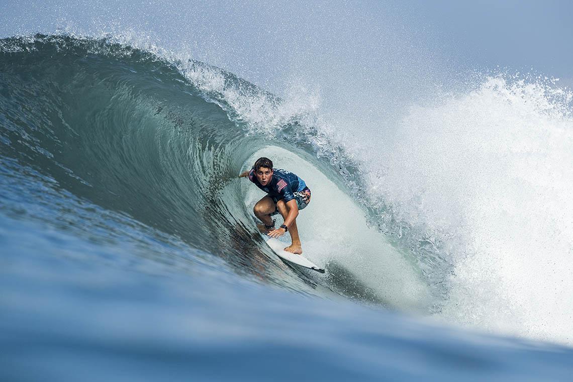 """50500Liga """"ONFIRE Surf Powered by Billabong""""   As novidades de última hora"""