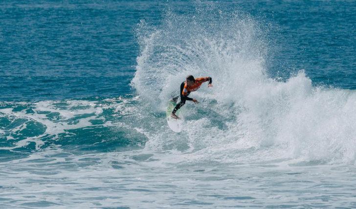 51065Liga MEO Surf | Os heats e as novidades do Allianz Algarve Pro