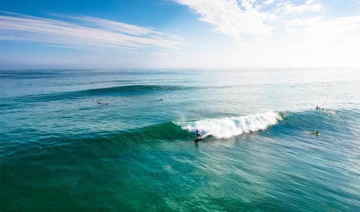 50865Pedro Coelho termina em 13º lugar no Vans Pro Surf