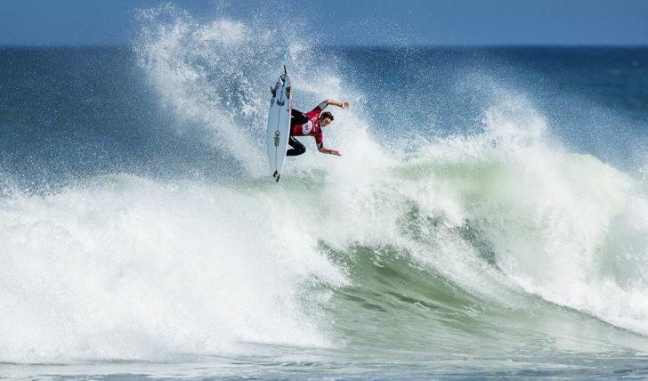 "50922Liga ""ONFIRE Surf Powered by Billabong"" | Heat draw muda no Oi Rio Pro"