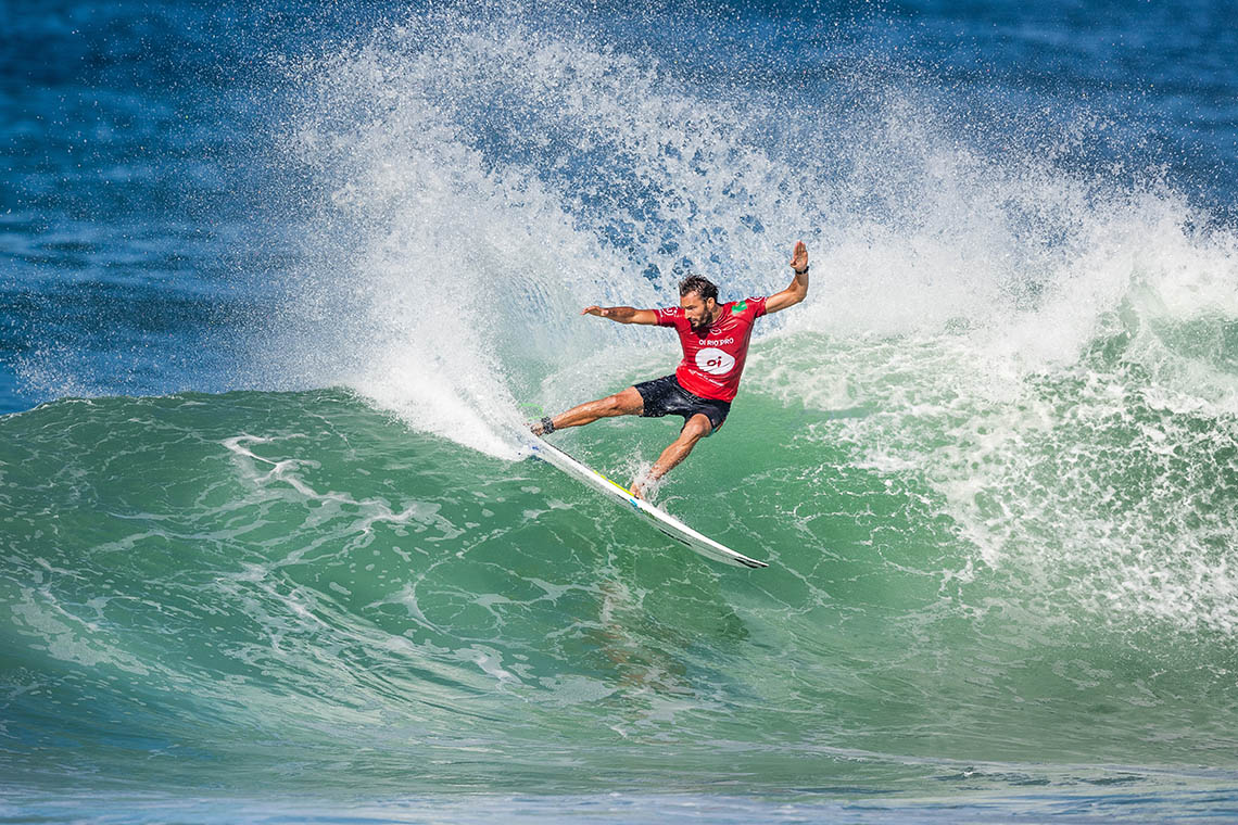 51136Frederico Morais termina em 3º lugar no Oi Rio Pro