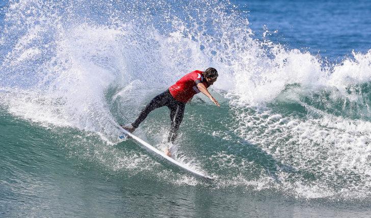 """51251Liga """"ONFIRE Surf Powered by Billabong""""   Frederico Morais garantido no Corona Open J-Bay"""