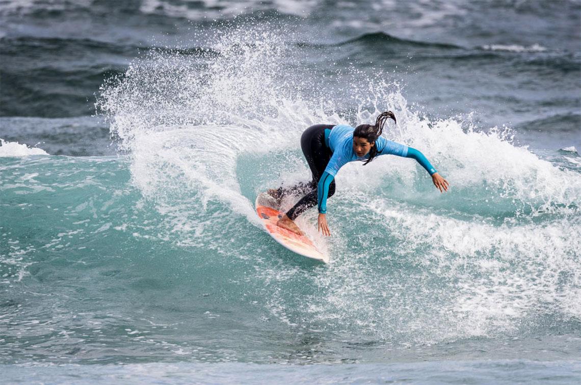 51022Teresa Bonvalot no round de 16 do SA Open of Surfing