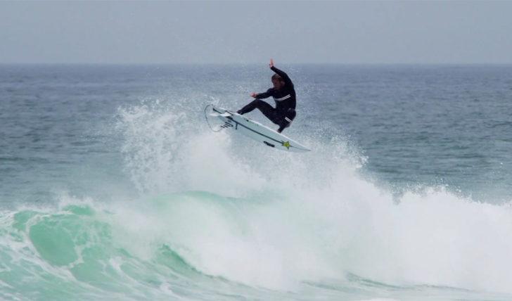 51077As férias europeias de Mitch Crews foram em Portugal || 3:43