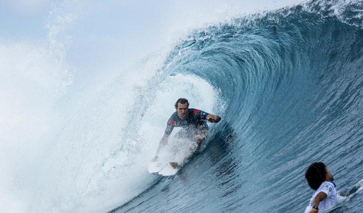 51676Frederico Morais confirmado no Tahiti Pro Teahupo'o