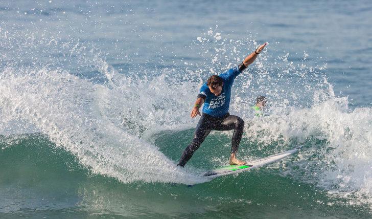 """51315Liga """"ONFIRE Surf Powered by Billabong""""   Frederico Morais com novo adversário no Corona Open J-Bay"""