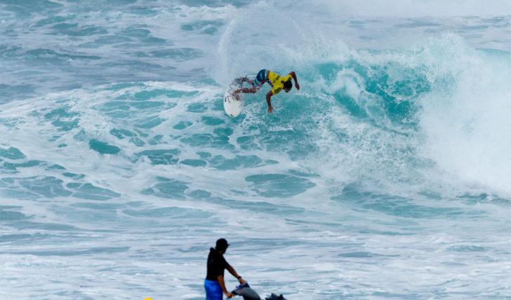 51442Dois campeões mundiais júnior da WSL com carreiras curtas como surfistas profissionais