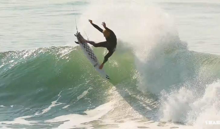 51370Soli Bailey & Jack Freestone | Free surf em Jeffreys Bay || 4:17