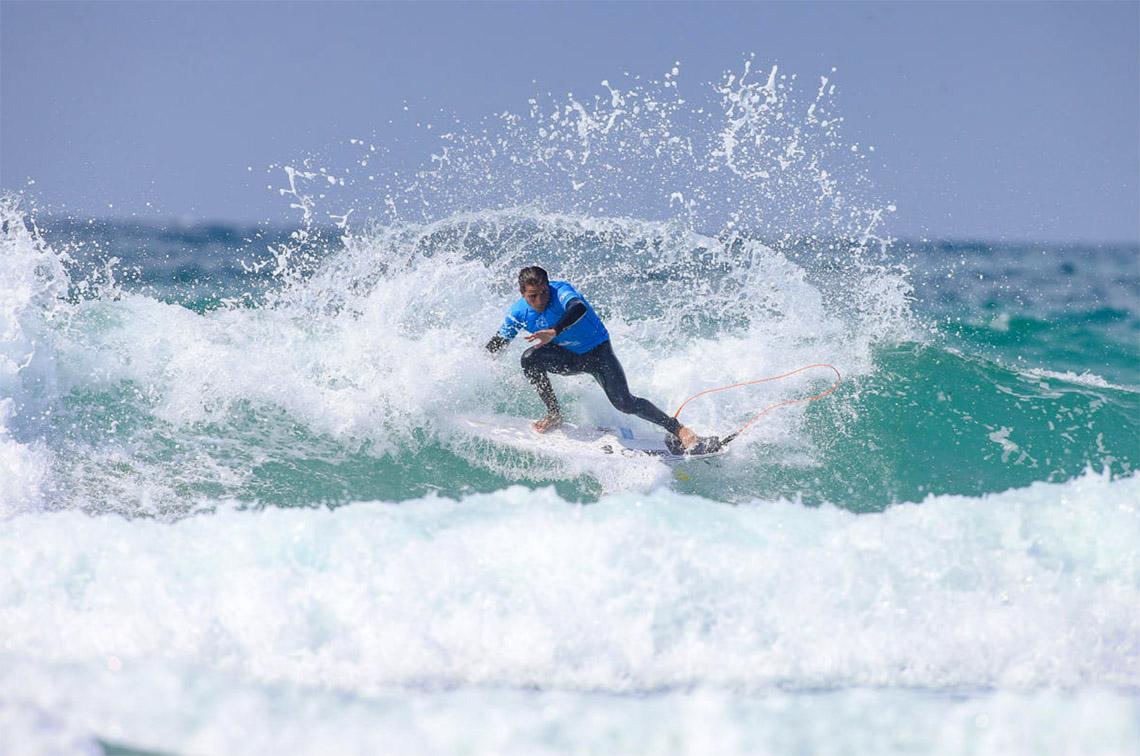51787Os heats dos portugueses no Caraïbos Lacanau Pro de 2019