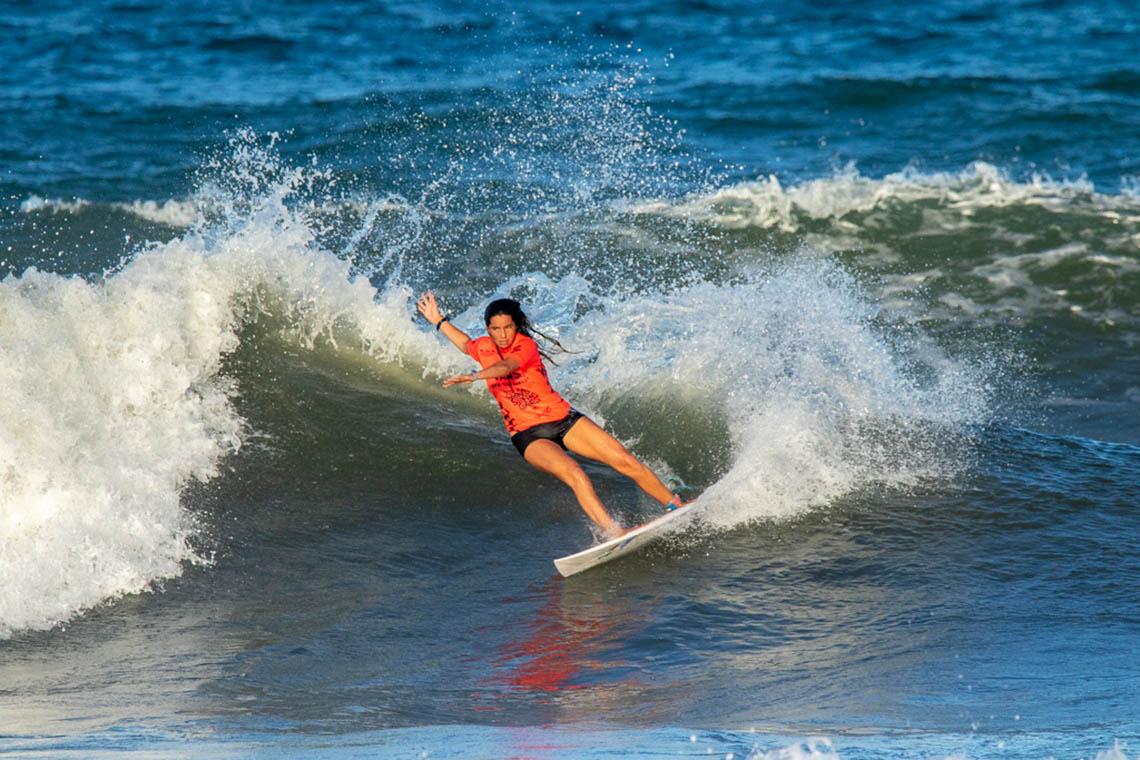 521253 surfistas lusas na repescagem do ISA World Surfing Games no Japão
