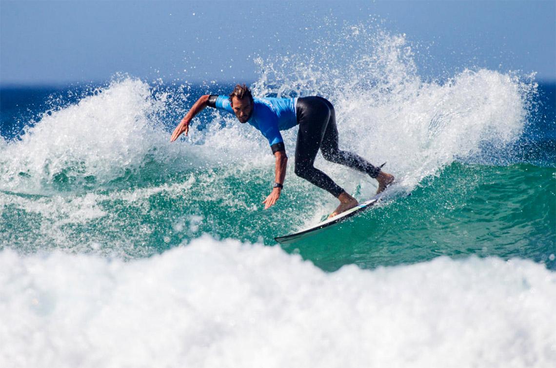 52099Frederico Morais nos 1/8s de final man-on-man do Abanca Galicia Classic Surf Pro