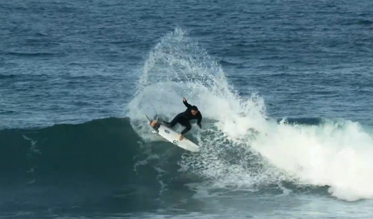 52681Jordy Smith | Beyond South Africa || 2:22