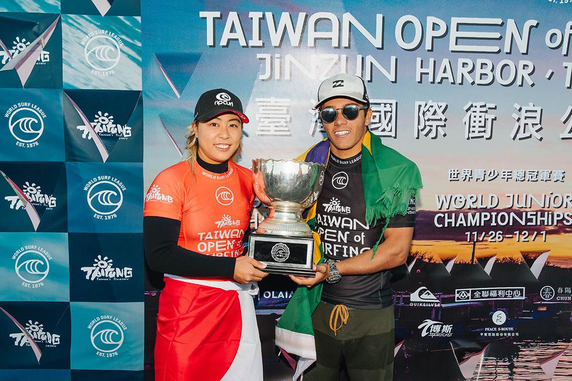 53630Lucas Vicente & Amuro Tsuzuki vencem o título mundial júnior