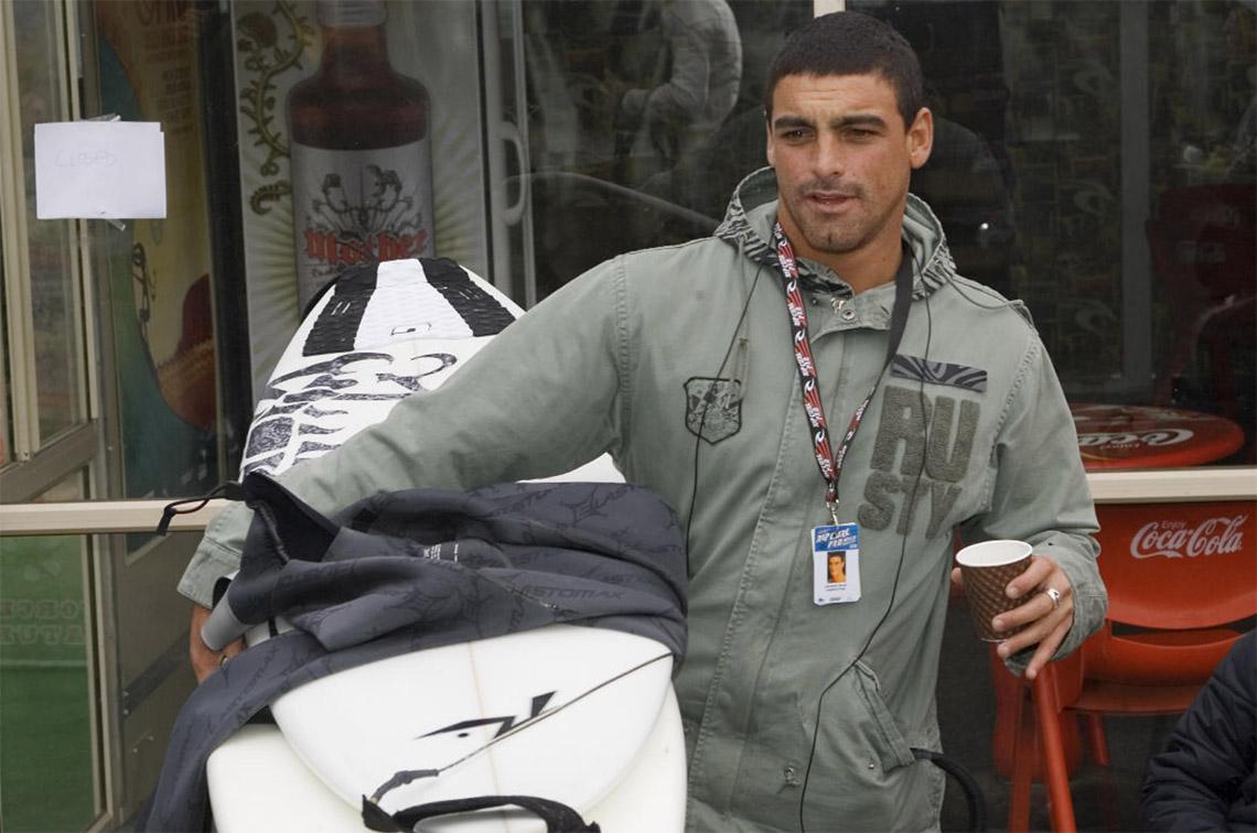53542Faleceu Leonardo Neves, ex-top do Championship Tour