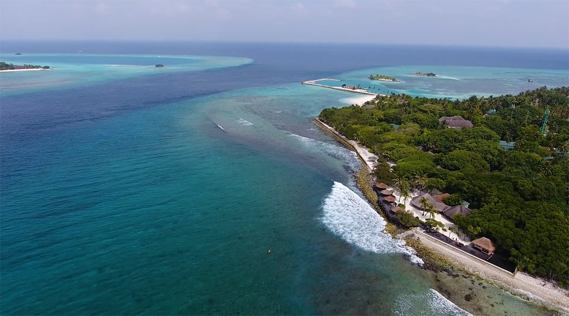 53616Sexta-feira é o último dia para marcares a tua viagem de sonho às Maldivas com preço especial