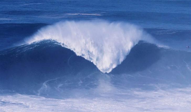 53569Nazaré 20.11.19 | Um dia pesado na Praia do Norte || 3:30