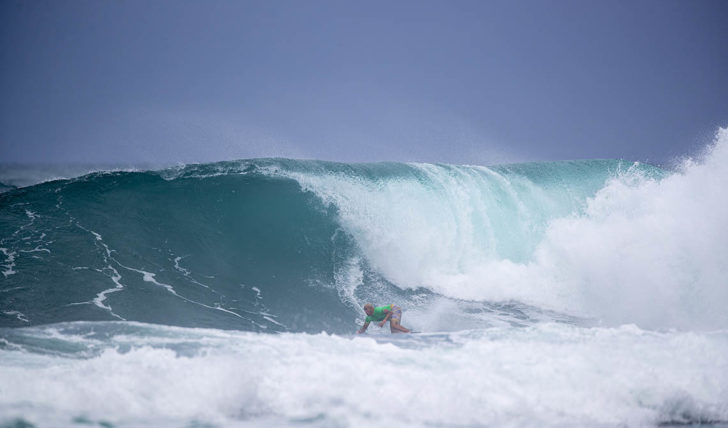 53550Os heats dos portugueses no Vans World Cup of Surfing