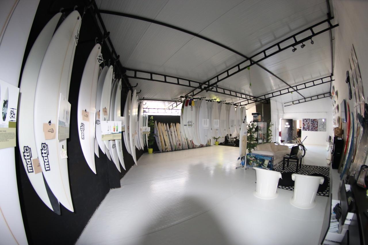 53923MATTA Surfboards lança loja online