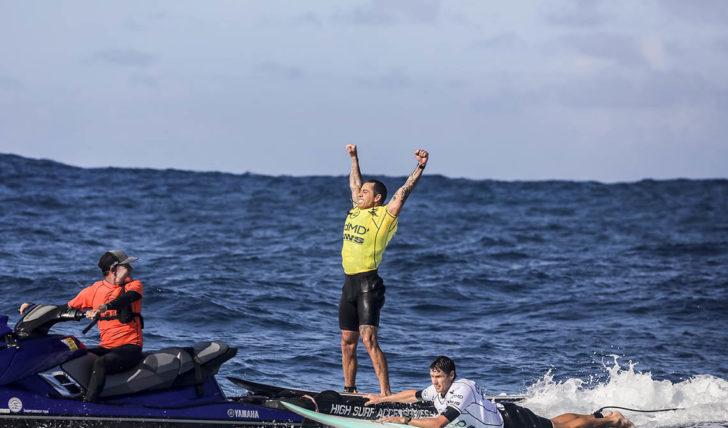 53845Nicolau Von Rupp termina em 9º lugar em Jaws