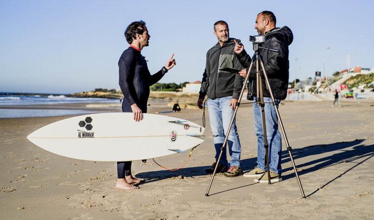 54239Angels Surf School apresenta modalidade Performance Training