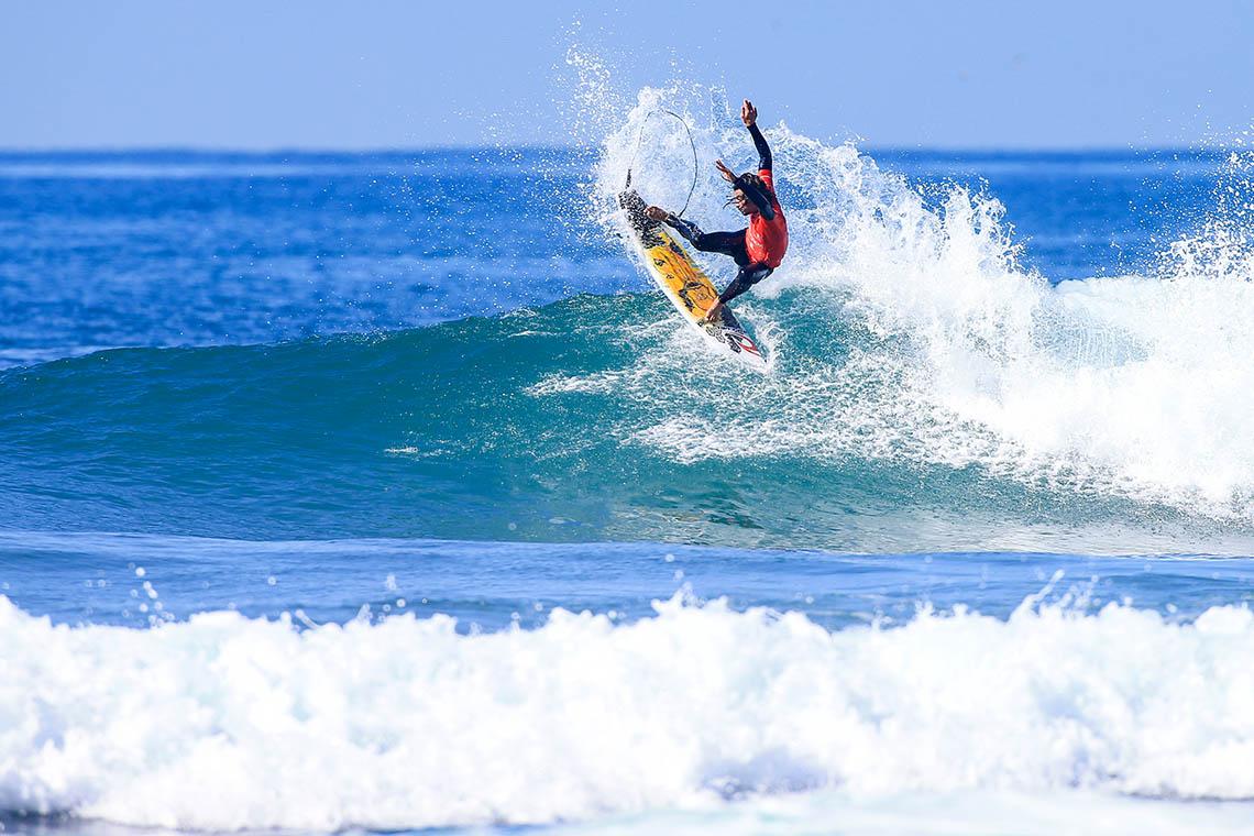 "54231""Armada Lusa"" reduzida a 8 surfistas no Pro Taghazout Bay"